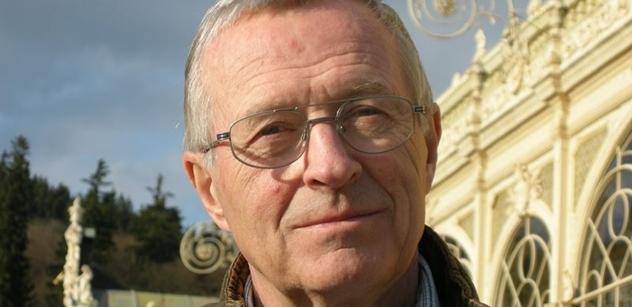 Krumer (SPOZ): Příkazy, diktát a neschopnost EU