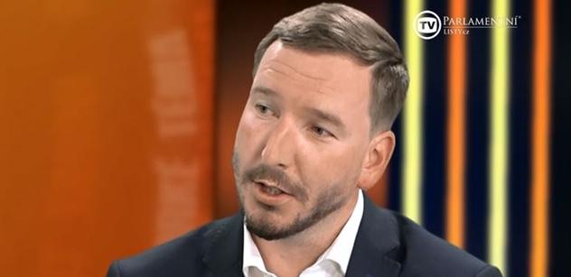 Klaus musí vysát ODS a SPD. Rusové že manipulují volbami? Ty řeči shazují voliče, dopálil se politolog