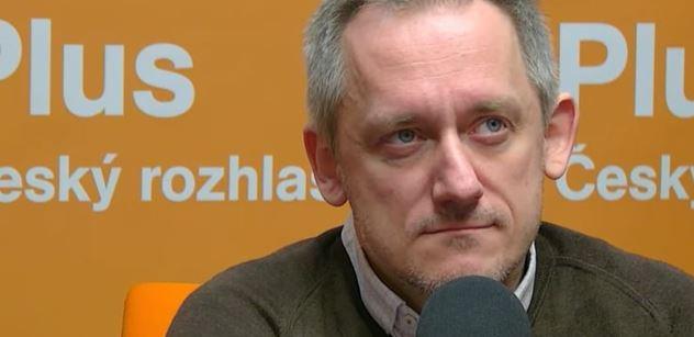 Michal Kubal se vyjádřil k dění kolem Rady ČT. Prý to není dobré. S námi