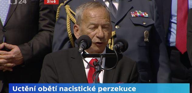 Petice: Odvolání předsedy Senátu Jaroslava Kubery