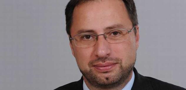 Kučera (TOP 09): Složil jsem slib krajského zastupitele a byl zvolen krajským radním