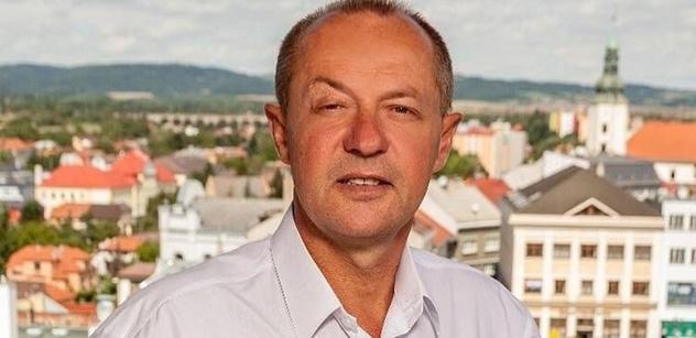 Jiří Kudláček (ODA): Řešení ochrany obyvatel před koronavirem, by mělo být zdravotní záležitostí, ne politickou