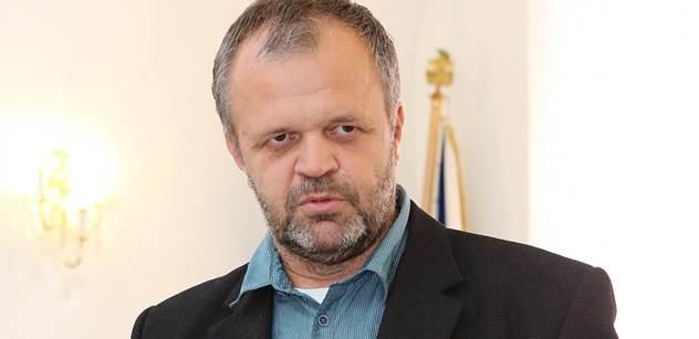 Kulhánek (ODS): Památky jsou naše moře, kdysi trefně poznamenal Pavel Tigrid