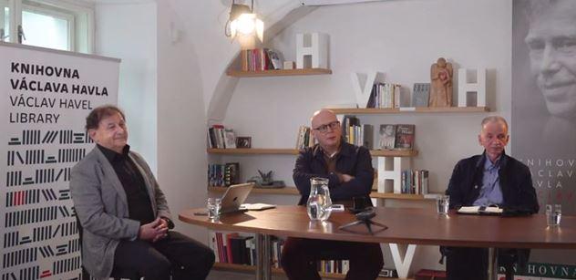 Umělec David Koller: Z Prymuly je mi špatně! Čínský byznys, ukradené peníze. A knihovna Václava Havla slyšela i mnoho dalšího