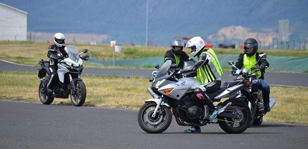 Autodrom Most: Od poloviny dubna se motorkáři mohou připravovat na polygonu na novou sezonu