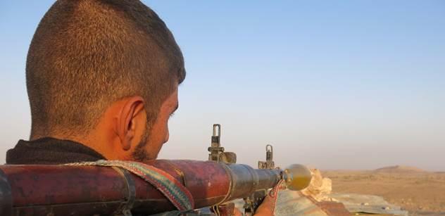Tereza Spencerová: Rakká padla, syrští Kurdové jednají s Damaškem a Moskvou