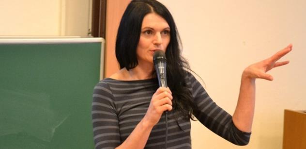 Ázerbájdžánská komunita v ČR: Jsme rádi, že paní Kutilová píše pro arménskou stranu