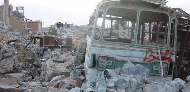 Odcházíme ze Sýrie! Zásadní oznámení Bílého domu, které vyvolalo silnou odezvu