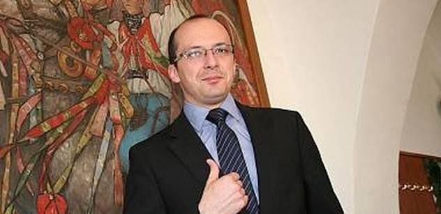 Exministr Lukl zavzpomínal na své působení v Rusnokově vládě. A takto se vyjádřil o prezidentu Zemanovi