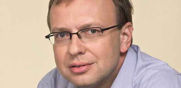 Petr Lachnit: CSOP je zde pro osoby s omezenou soběstačností
