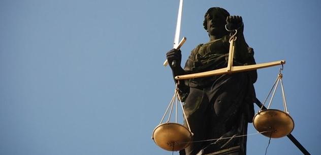 Hnutí DUHA nemělo právo na účast v řízení o potrestání Správy Národního parku a Chráněné krajinné oblasti Šumava