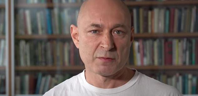 VIDEO  Nas*aný Dan Landa: Státní prachy, vaše prachy. Na Jandovy seznamy a bolševický praktiky