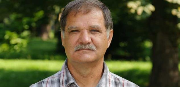 Lebduška (Svobodní): Sčítání na obzoru