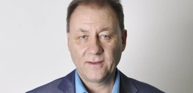 Lebloch (SPO): Školství naruby