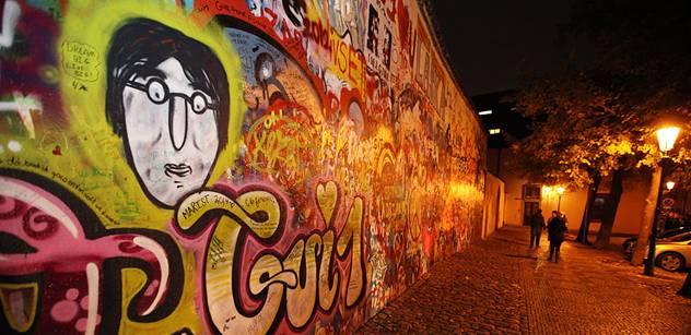 Ivo Fencl: Kdo chytá v žitě, John Lennon a jeho vrah