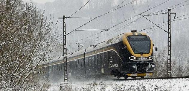 LEO Express už jezdí do Košic, v sobotu večer představí vlaky v nočním režimu