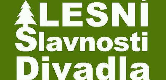 Začíná festival LESNÍ SLAVNOSTI DIVADLA 2012 v Lesním divadle v Řevnicích