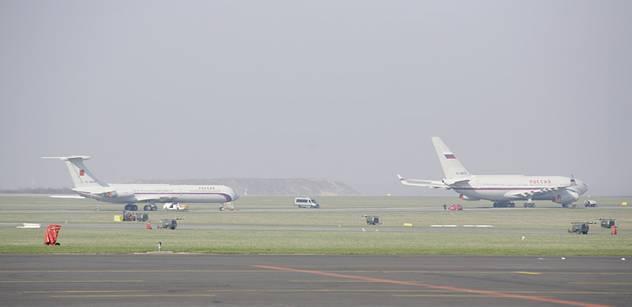 Letiště Praha: Navyšuje se spojení mezi Prahou a Hamburkem