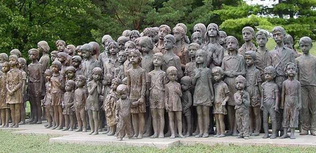 Petr Duchoslav: 70 let od lidické tragédie
