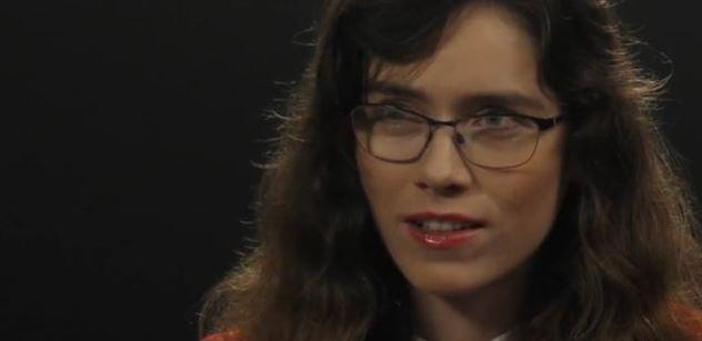 Elitní klub? Spíš sekta! Ekonomka Lipovská se bez servítků pustila do Bruselu