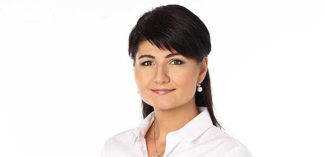 Nela Lisková: České peklo made in USA...