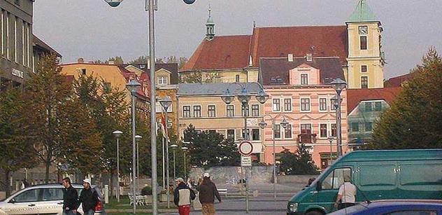 Litvínov: Ruská ulice bude dokončena o víkendu