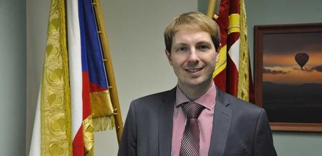 Starosta Lochman: Zastupitelé dostali právní analýzy a proběhlo první setkání pracovní skupiny