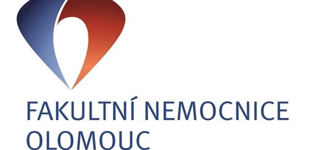 FN Olomouc je hlavním partnerem mobilního hospice Nejste sami