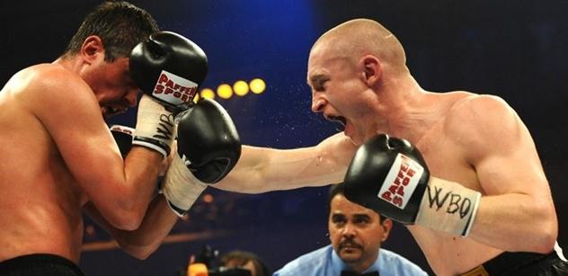 Boxer Konečný: Covid ničí mě i mé svěřence. Finančně, ne zdravotně
