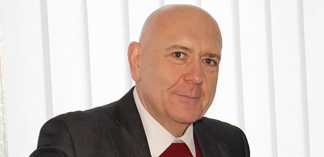 Luzar (KSČM): Návrh kolegy Josefa Kotta je špatný