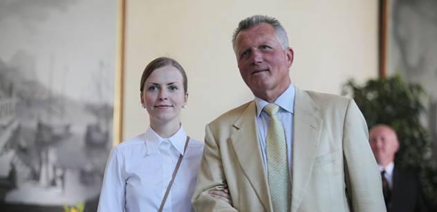 Doktor Macek: Škoda, že čeští novináři nerozmázli tohle...