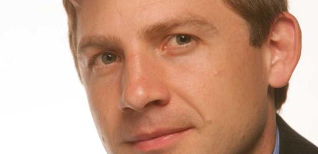 Petr Mach, předseda Svobodných: Babiš i Holešovská výzva vyšumí