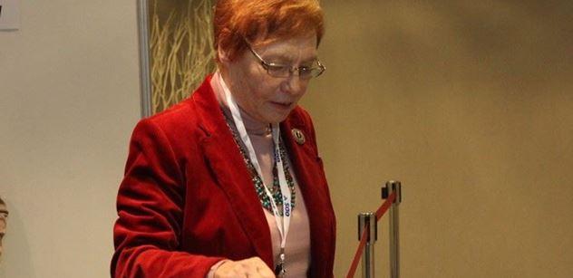 Co v Německu spáchala Von der Leyenová? Skandály a neschopnost. Drsný verdikt od české političky