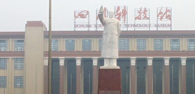 Vnitro brzy rozhodne o azylu pro čínské křesťany, přislíbil premiér Babiš