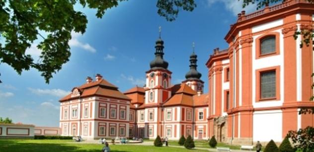 Plzeňský kraj: Mariánská Týnice bude národní kulturní památkou