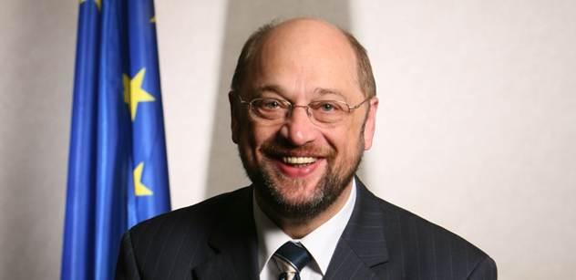 To není možné: Podívejte, co plánuje zavádět Martin Schulz. O tom se zatím nepíše