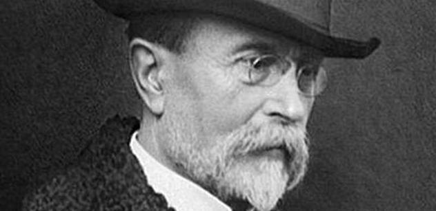 VIDEO Kalousek, Pospíšil a Feri se přišli poklonit Masarykovi. Padla přitom tato slova