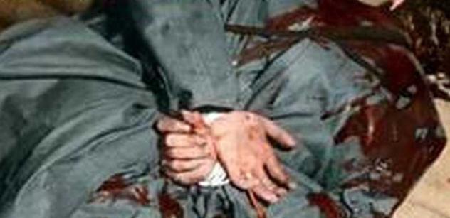 Ředitel psychiatrie vymýšlel opatření proti opakování se tragédie ve Žďáru