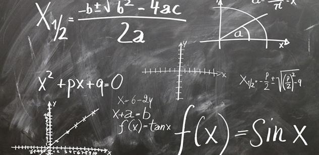 Vaše Věc: Povinná maturita z matematiky nic nevyřeší