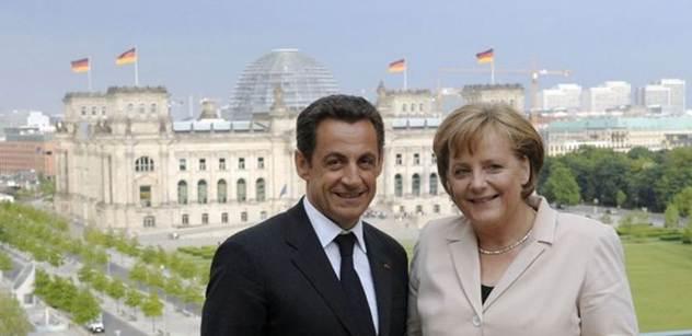 Česko není v izolaci, ale politická unie je nutností, míní německá kancléřka