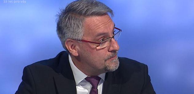 Ministr Metnar: Boj s koronavirem ukazuje, jak moc je armáda důležitá