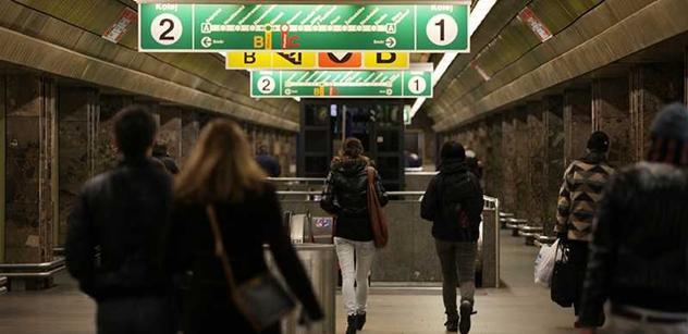 Za pár týdnů spustí metro do Motola. Jak to změní dopravu, se zatím neví