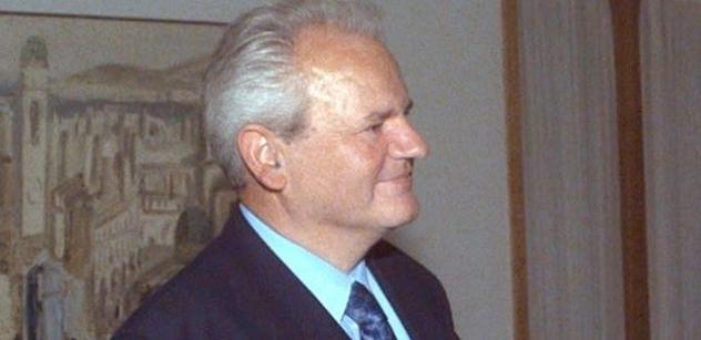 Balkánské zápisky: Před dvaceti lety byl zatčen Milošević. Třídenní drama připomíná srbský televizní seriál