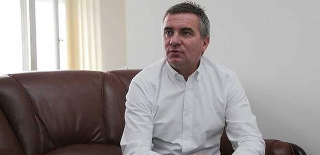 Zemanův kancléř Mynář sdělil, jak přesně to bude s jeho prověrkou