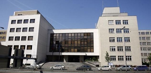 Ministerstvo vnitra se stará o fyzickou i psychickou připravenost příslušníků bezpečnostních sborů