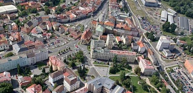 Mladá Boleslav: Veřejnost určila Desatero problémů města na rok 2019