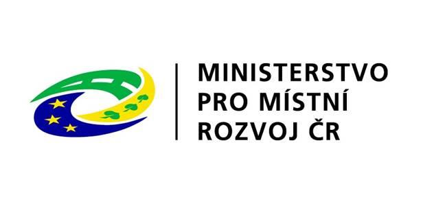 Výsledek obrázku pro ministerstvo pro místní rozvoj