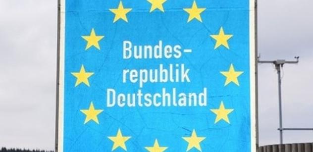 Richard Seemann: Němečtí vědci podporují lockdown
