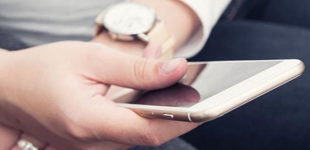 Mojmír Babáček: Životy nenarozených dětí může ohrožovat mobilní síť páté generace