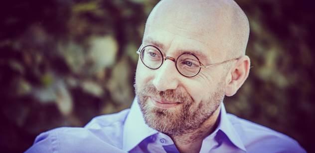 Do pořadu Na prahu změn zavítá sociolog Petr Hampl